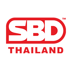 We are the exclusive distributor for SBD Apparel in Thailand.  SBD Apparel is a sportswear brand, founded to design and produce market-leading performance products in conjunction with our team of elite athletes, coaches and health professionals.